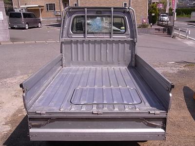 軽トラックパック(標準)画像